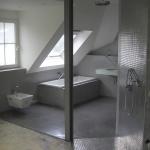 So könnte auch Ihr Badzimmer aussehen!